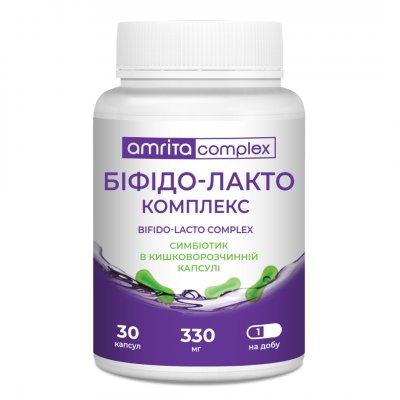 Бифидо-лакто комплекс